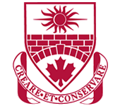 Logotipo de Canadian Academy of Engineering (CAE)