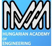 Logotipo de Hungarian Academy of Engineering (HAE)